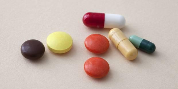 Une nouvelle drogue, très dangereuse, a fait son apparition en Belgique - La DH