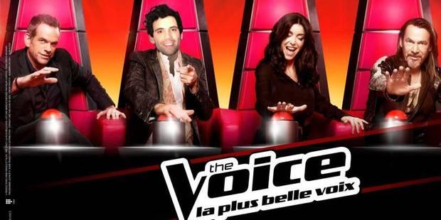 The Voice France: Mika remplace Louis Bertignac - La DH