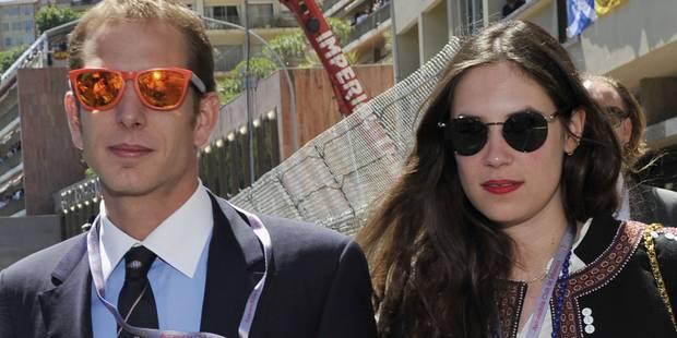 Andrea Casiraghi et Tatiana Santo Domingo, un mariage en toute discrétion à Monaco - La DH