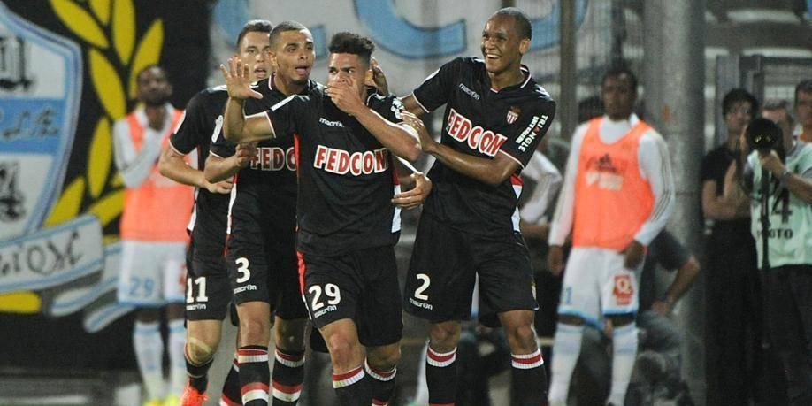 Ligue 1: le nouveau patron, c'est Monaco