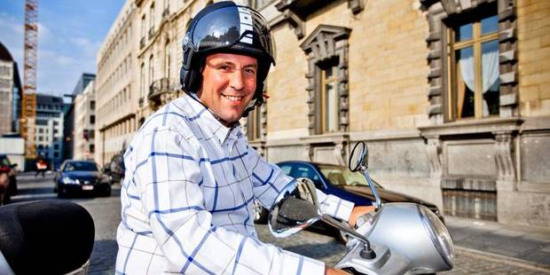 """Wathelet: """"Je veux axer ma politique sur les mauvais chauffeurs"""" - La DH"""