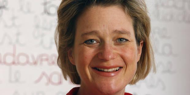 Delphine Boël annule sa première procédure en reconnaissance de paternité - La DH