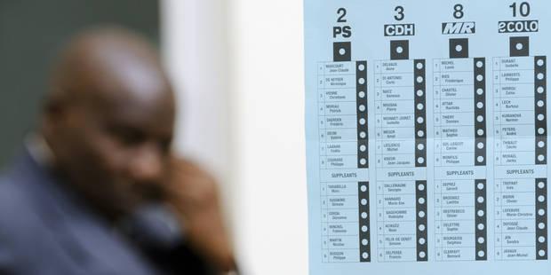 Elections 2014: le recours d'Ecolo-Luxembourg rejeté par le Conseil d'Etat - La DH