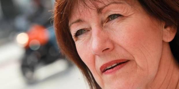 """Laurette Onkelinx: """"7 grands travaux pour 7 mois utiles"""" - La DH"""