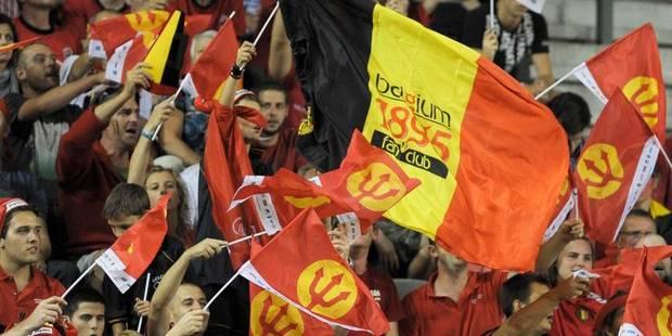 Ecosse-Belgique: rejoignez-nous ce vendredi au Palais des Expos - La DH