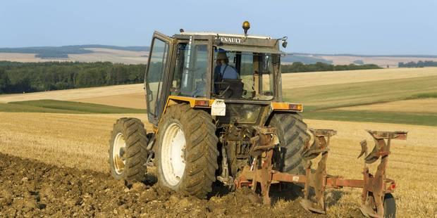Agriculteur : un métier parfois méprisé - La DH