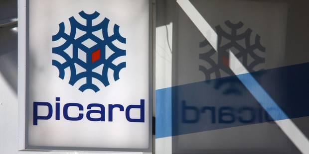 Picard Surgelés prévoit l'ouverture de dix magasins chaque année en Belgique - La DH