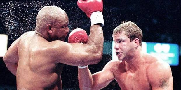 """Décès du boxeur Tommy Morrison, vedette de """"Rocky"""" - La DH"""