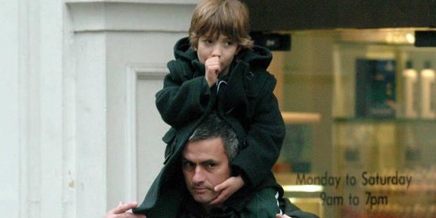 Mourinho à Fulham - La DH