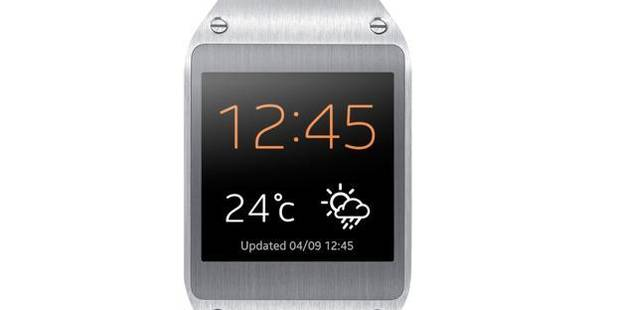 Samsung Galaxy Gear: Tic-Tac? Flop? - La DH