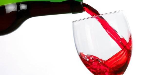 Un Belge sur trois boit du vin une fois par semaine - La DH