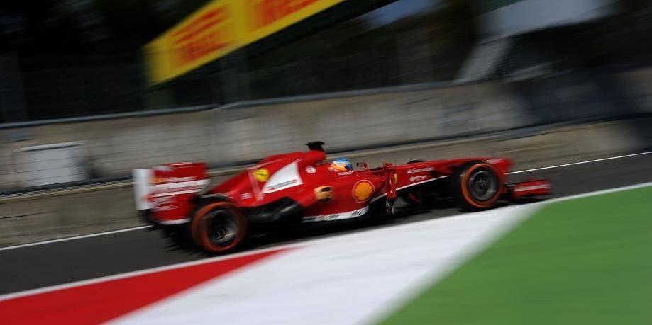 L'embarras du choix pour Ferrari