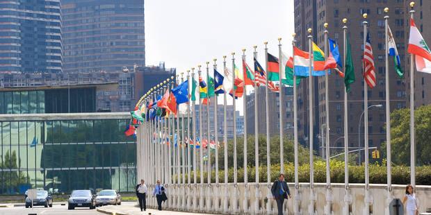Réunion d'urgence du Conseil de sécurité de l'ONU - La DH