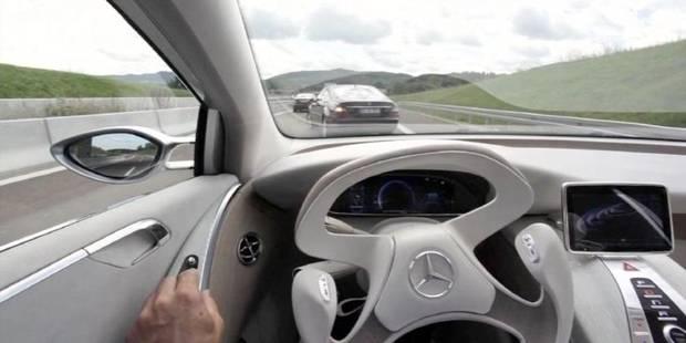 Les voitures-robots existent déjà ! - La DH