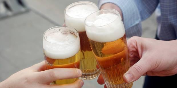 Ils versent du Diazepam dans sa bière pour lui voler ses allocations - La DH