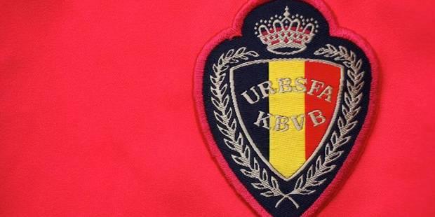 L'Union belge de football demande le retrait de la vente d'un livre - La DH