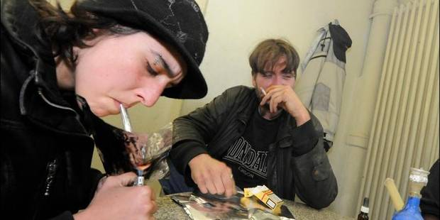 Zone Nivelles-Genappe : pas de passivité face à la drogue - La DH