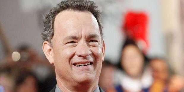 Quand une procureur fait la groupie auprès de Tom Hanks... - La DH
