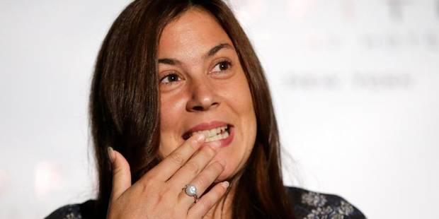 Marion Bartoli a eu une liaision avec Richard Gasquet - La DH