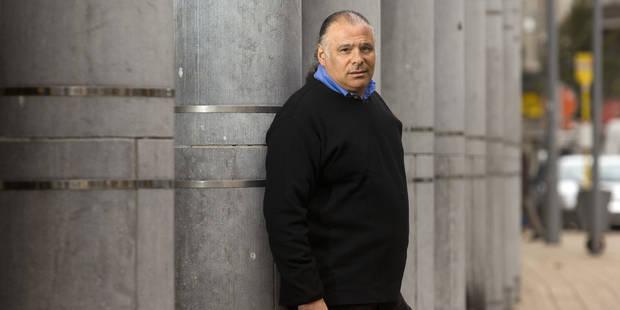 Paris truqués: Pietro Allatta clame son innocence - La DH