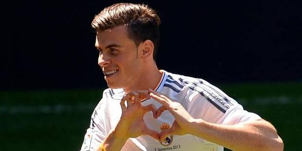 Bale va jouer sur l'aile droite, dit Ancelotti - La DH