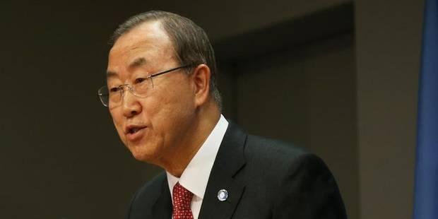 """Syrie: """"Bachar al-Assad a commis de nombreux crimes contre l'humanité"""" - La DH"""
