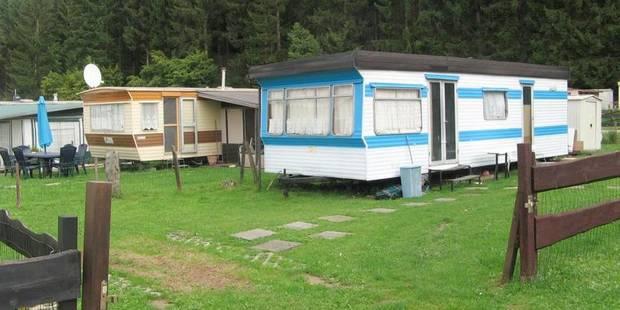 Trop de domiciliations au camping de Melines ! - La DH