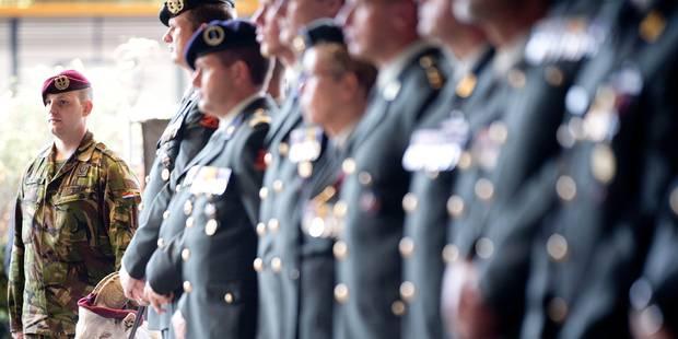 L'armée belge s'apprête à quitter Kunduz par la petite porte - La DH