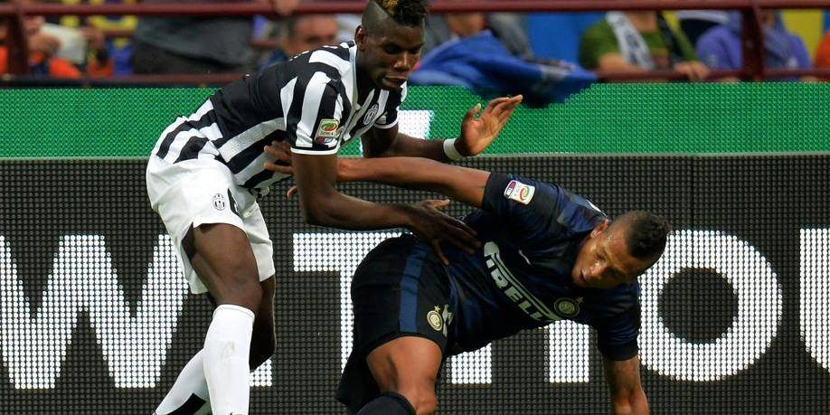 Cris racistes: l'Inter sanctionnée pour un match