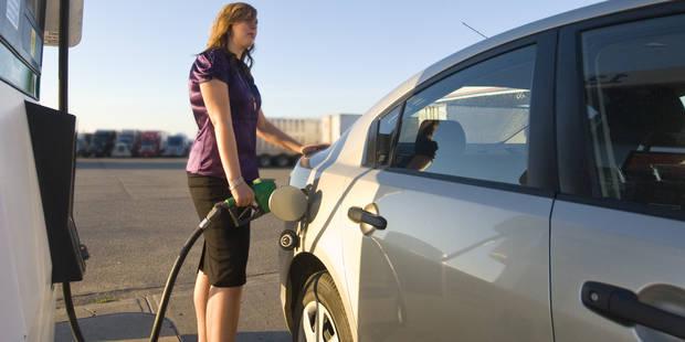 La guéguerre des prix sur les carburants - La DH