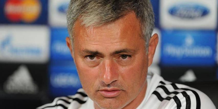 Mourinho compare ses joueurs à des oeufs, son équipe à une omelette