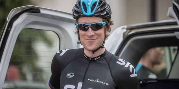 Tour de G-B: Wiggins remporte la 3e étape et prend les commandes - La DH