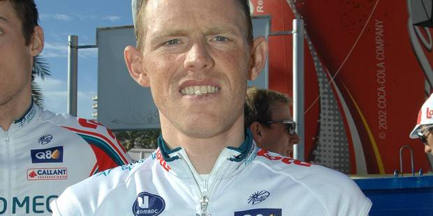Christophe Brandt succède à Yves Vanassche la tête du TRW Organisation - La DH