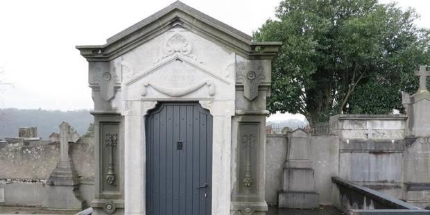 Les cimetières font aussi partie du patrimoine - La DH