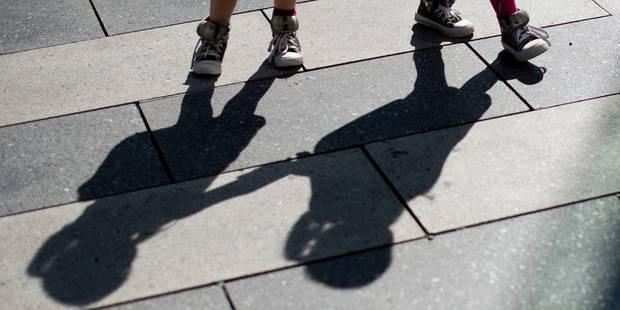 Chamailleries d'enfants à la maternelle: une famille porte plainte à la police - La DH
