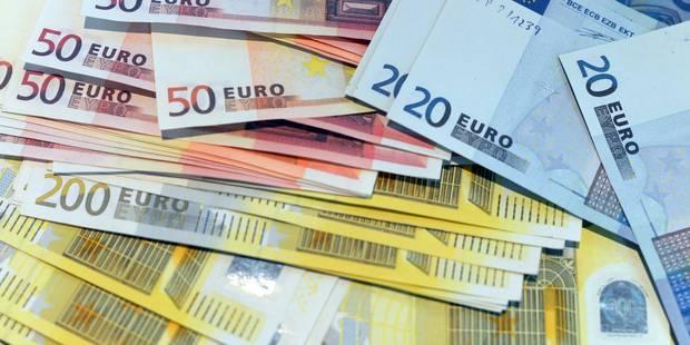 TVA: près de 5 milliards de manque à gagner en 201 en Belgique - La DH