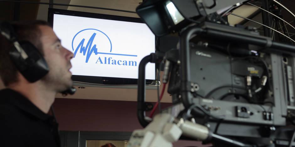 Des repreneurs ont été trouvés pour Alfacam