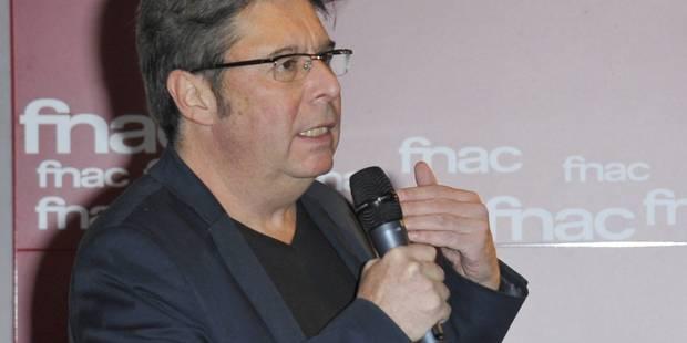 Le journaliste musical Gilles Verlant est mort - La DH