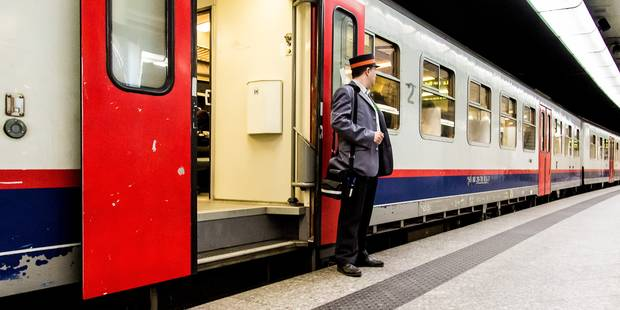"""SLFP: """"Déjà du changement avant la véritable transformation de la SNCB"""" - La DH"""