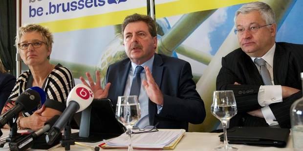 Le gouvernement bruxellois veut créer 6.000 nouveaux logements par an - La DH