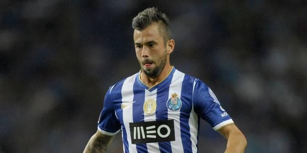 Defour et le FC Porto ont perdu leurs premiers points - La DH