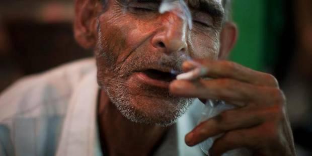 Philip Morris sonde les eurodéputés belges sur le tabac - La DH