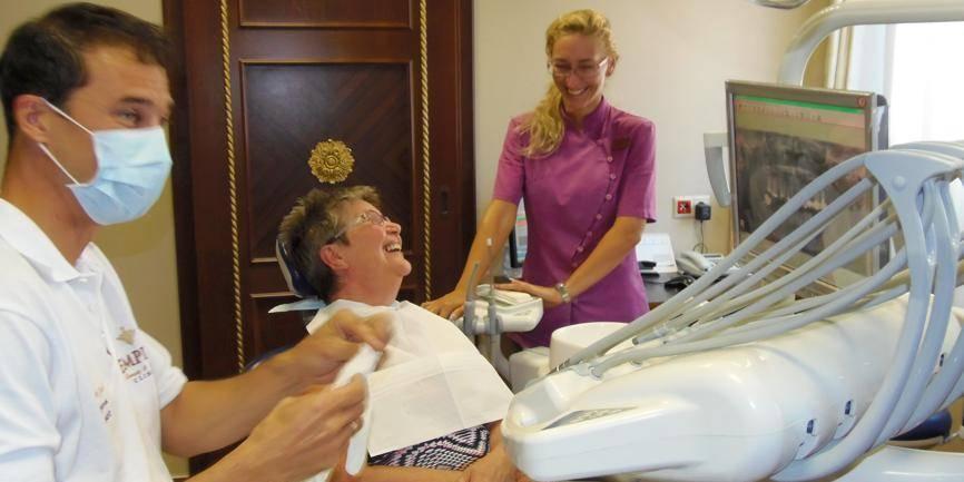 Partir en Hongrie pour les soins dentaires