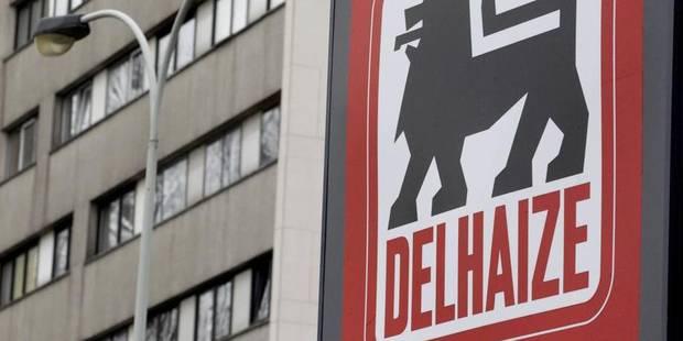 Hold-up, la serie noire se poursuit chez Proxy Delhaize - La DH