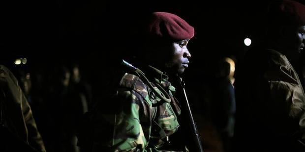 """Prise d'otages à Nairobi: """"Nous contrôlons le Westgate"""" assurent les forces kényanes - La DH"""