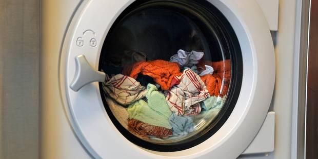 Deux fillettes décèdent dans une machine à laver - La DH