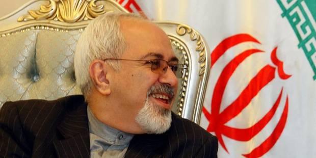 Iran: la question nucléaire bientôt réglée ? - La DH