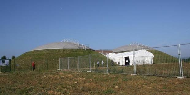 Plus d'eau potable pour le zoning nord - La DH