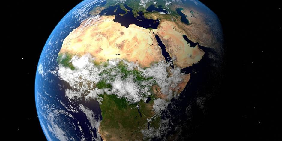 La Terre n'a plus qu'1,75 milliard d'années à tirer
