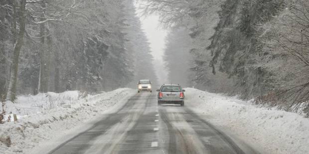 Pneus hiver: utiles mais pas obligatoires - La DH